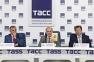 Пресс-конференция в ИА ТАСС, посвящённая предложениям КПРФ по развитию агропромышленного комплекса в России (21.07.16)