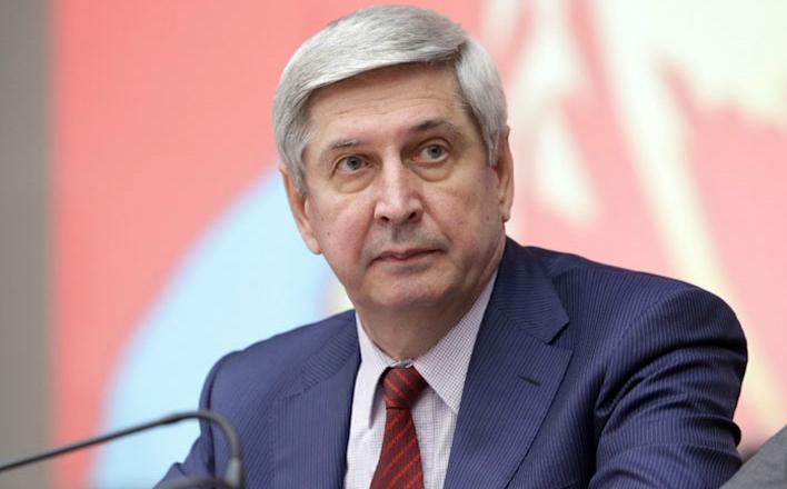 Иван Мельников о едином дне голосования: В сложнейших условиях партия показала стойкость и бойцовские качества