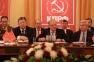 Совет народно-патриотических сил России в Колонном Зале Дома Союзов (7.2.17)