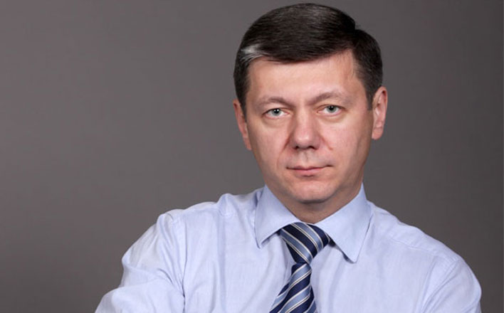 Д.Г. Новиков о планах правительства по увековечиванию памяти жертв политических репрессий