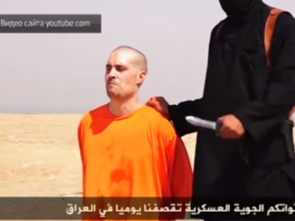 Сирийские боевики казнили американского журналиста
