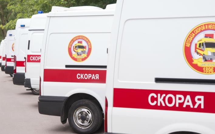 Воронежская «неотложка» объявила итальянскую забастовку