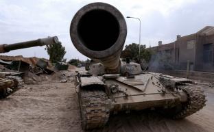 Сирия пожинает плоды перемирия