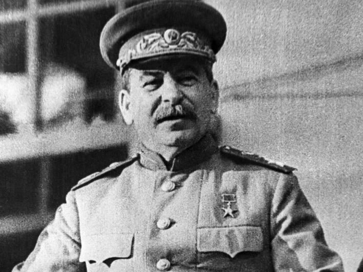 Тайна дипломатической стратегии Сталина