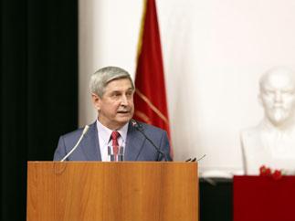 «О задачах по повышению эффективности работы депутатского корпуса КПРФ»