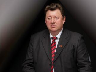 Владимир Кашин: Экологические услуги — под контроль государства