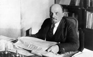 Ленин непричастен к гибели царской семьи
