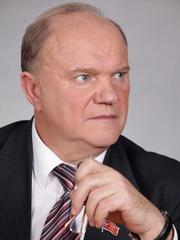 Геннадий Зюганов: фальсификация выборов - преступление без срока давности