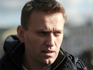Неугомонный Навальный