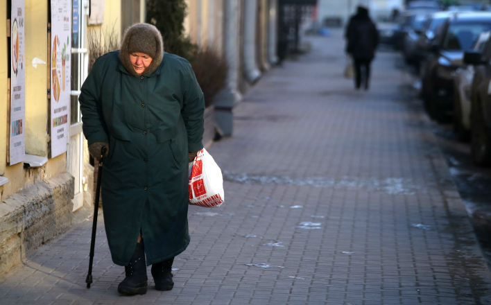 Пенсионный фонд РФ: Пенсионный возраст подняли, а что дальше?