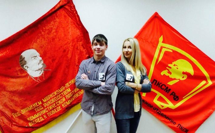 21 января стартовал i-mob «Ленин ЖИВ!»