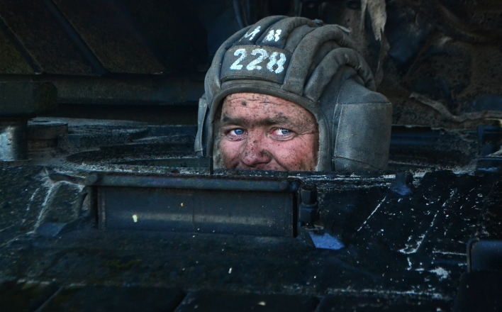 ООН: Боевые действия в Донбассе активизировались