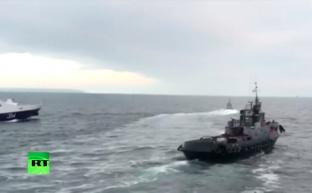 России навязывают войну
