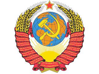 Народ голосует за советских лидеров