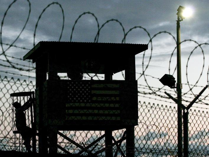 Пыточный филиал ЦРУ