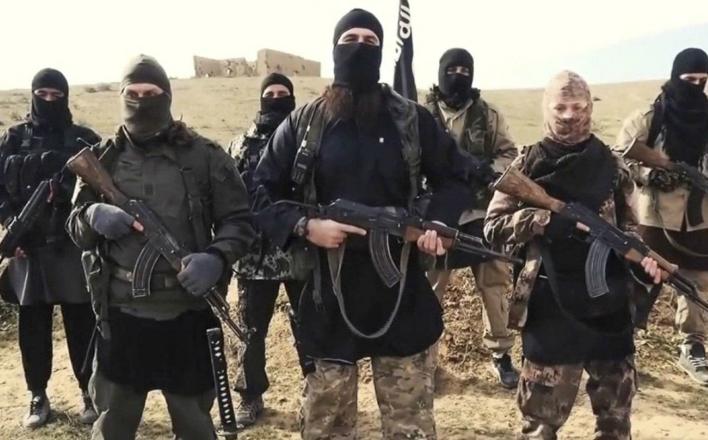 Бойцам РПК приходится бороться не только с ДАИШ