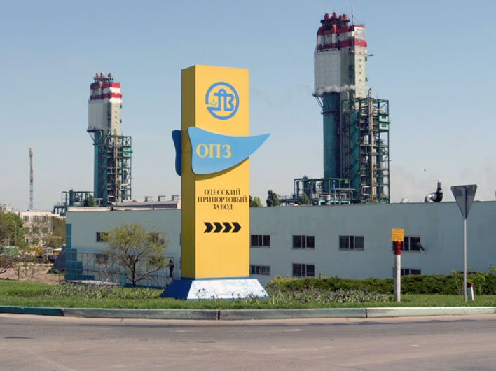 Украинская промышленность: рабочих ждут тяжёлые испытания