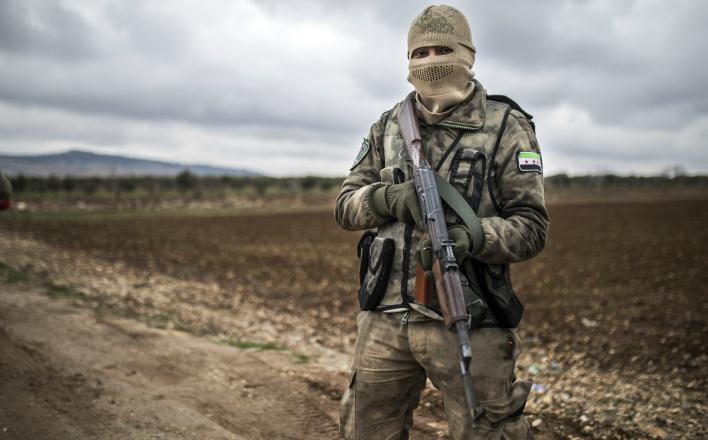 Удар Израиля по Сирии - это не просто очередная провокация