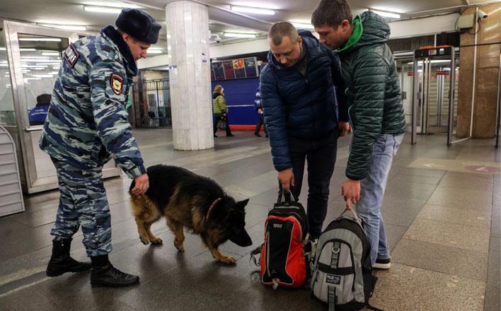 Г.А. Зюганов призвал максимально усилить меры безопасности в России