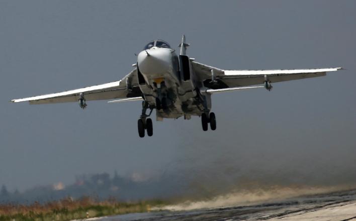 Готовится ли предательство Сирии?