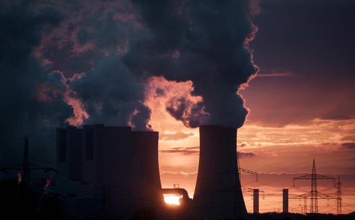 Резолюция XVII съезда КПРФ КПРФ — за экологическую безопасность