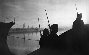 Прорыв блокады Ленинграда, операция «Искра»