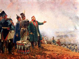 Геннадий Зюганов: Победа воли и силы народной