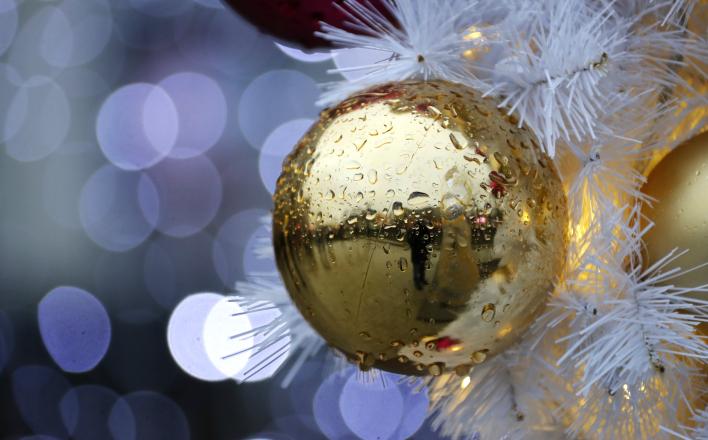 Г.А.Зюганов: Рождество – праздник, устремлённый в будущее