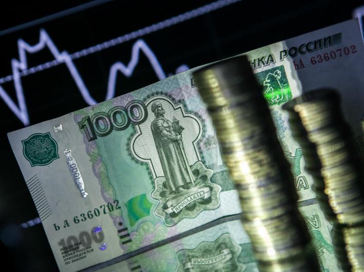 Кризис экономики или тупик паразитизма?