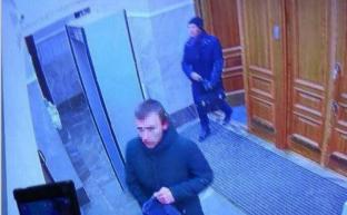 Теракт в Архангельске