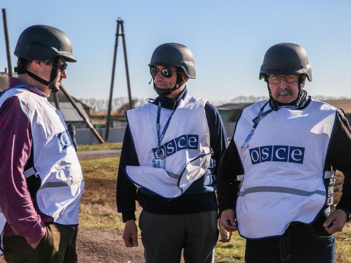 Нужна ли России ОБСЕ?