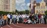 Слушатели Центра политической учёбы ЦК КПРФ посетили Совхоз имени Ленина (04.06.16)