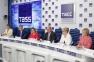 """Пресс-конференция Г.А.Зюганова в ИА """"ТАСС"""" (21.08.17)"""