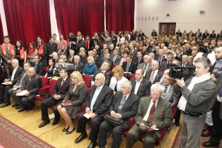 «Развитие науки и образования – важнейшее условие социалистической модернизации России»