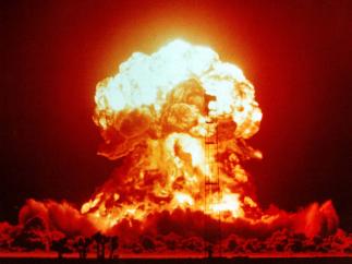 Ядерный террор на пороге?