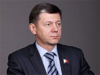 Д.Г. Новиков: «Горючего материала» в России не меньше чем на Украине»