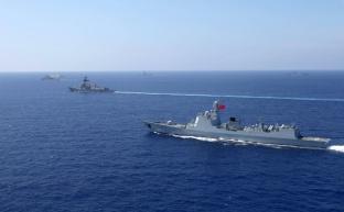 Южно-Китайское море раздора