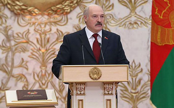За будущее независимой Беларуси!