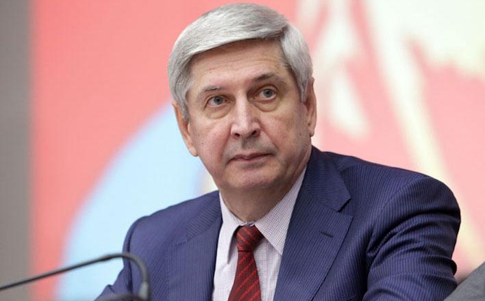 Иван Мельников: Поворот влево набирает силу