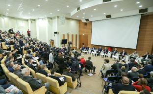 Коммунисты в Госдуме провели круглый стол о государственном стратегическом планировании
