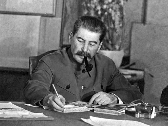В Тверской области откроют дом-музей Сталина