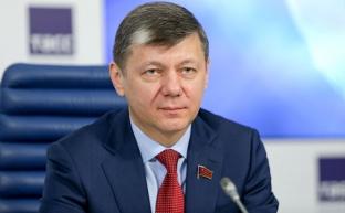 Дмитрий Новиков: Пытаясь снять Германа Садулаева с выборов, представитель «Справедливой России» действует в интересах единоросса