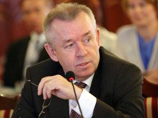 Член ЦИК РФ Е.И.Колюшин: «Результат Путина получен за счет нарушения принципа свободных выборов»