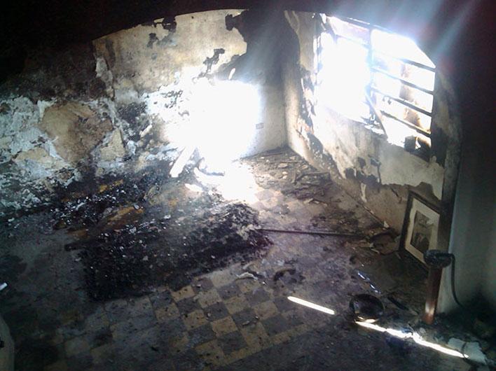 В Каракасе совершено нападение на штаб-квартиру Коммунистической молодежи Венесуэлы