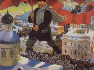 На выборах победили бы большевики