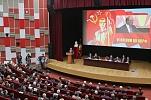 Пленумы ЦК КПРФ